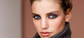 Секреты макияжа — осенние тенденции