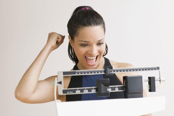 6 советов как без труда сбросить вес