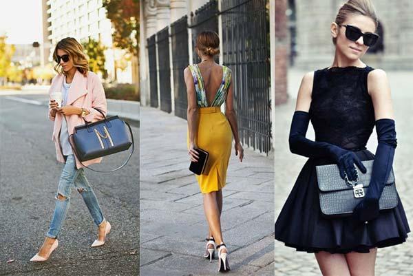 6 вещей, которые никогда не перестанут быть модными