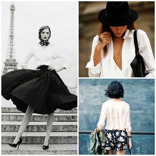6 вещей, которые никогда не перестанут быть модными (фото)