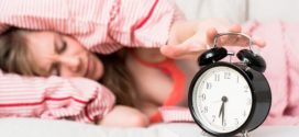 8 советов тем, кому трудно просыпаться по утрам