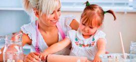 Чем занять малыша с пользой?