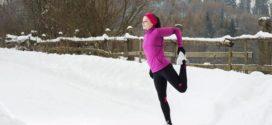 6 преимуществ физической активности зимой под открытым небом