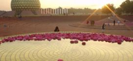 Город в Индии, где властвует гармония (фото)