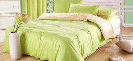 Как подобрать домашний текстиль