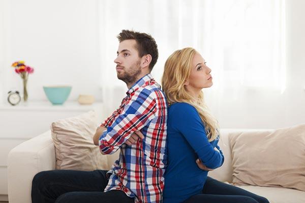 Конфликт в семье: как прийти к пониманию?