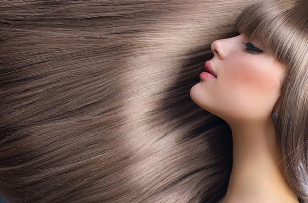 Шикарные волосы иметь не запретишь
