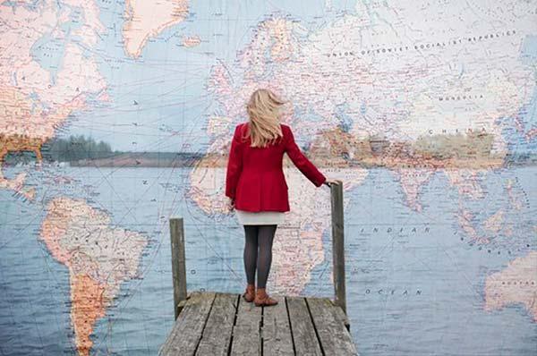 Страны для самостоятельного путешествия (фото)