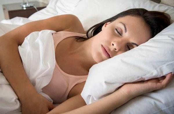 Важность здорового сна