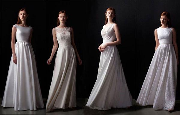Выбираем идеальное платье для свадьбы