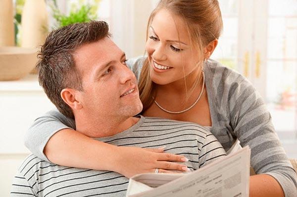 Как жена может повлиять на судьбу мужа