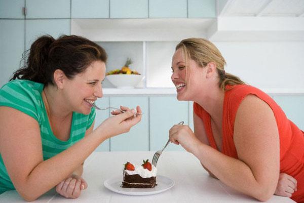 7 советов людям с лишним весом