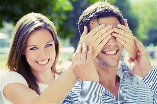 Как перевести дружеские отношения в романтические?