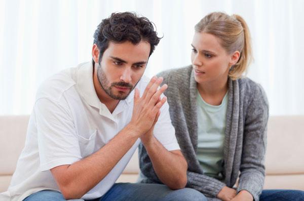 Как сохранить семью и внимание мужа?
