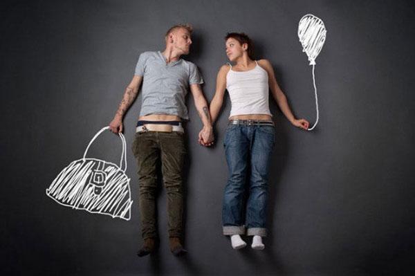 Как вместе жить и не тужить