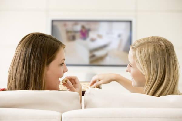 Какой посмотреть сериал для поднятия настроения