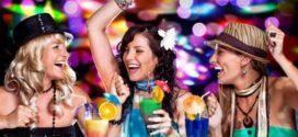 Как одеться на вечеринку в клуб?