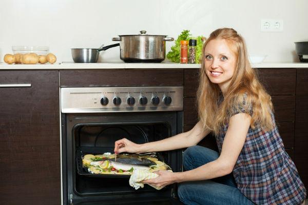 Как облегчить быт домохозяйки?
