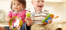 Какими должны быть полезные игрушки для малышей?