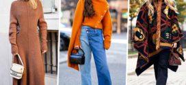 Трикотаж – практично и модно
