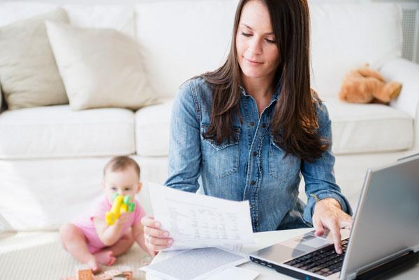 Непростой женский выбор: работа или семья?