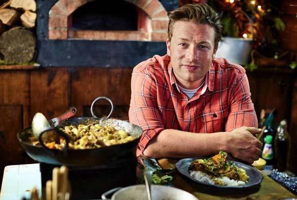 10 кулинарных советов от Джейми Оливера