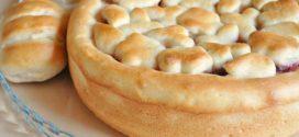 Как испечь сдобные пироги