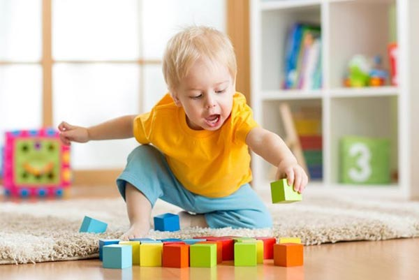 Как выбирать развивающие игрушки