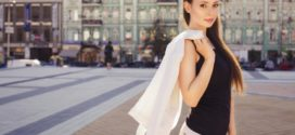 Стилисты развеивают мифы о базовом гардеробе