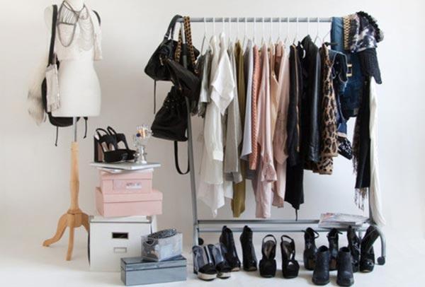 Подбираем минимально-оптимальный гардероб. Советы стилиста