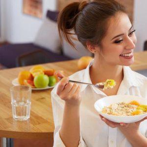 Правильный завтрак без вреда для фигуры