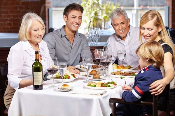 Как сосуществовать с родственниками мужа?
