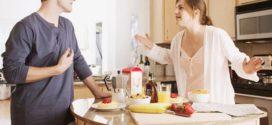 Семейные ссоры: почему возникают и как их решить?