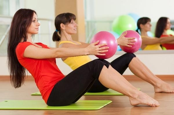 7 причин, по которым люди бросают занятие фитнесом