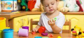 Чем занять ребенка, когда за окном непогода?
