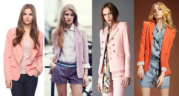 Какие пиджаки будут модными в 2017 году?