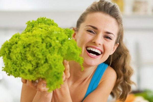 Эффективные рецепты от зимне-весеннего авитаминоза