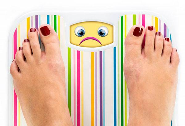 12 ошибок худеющих