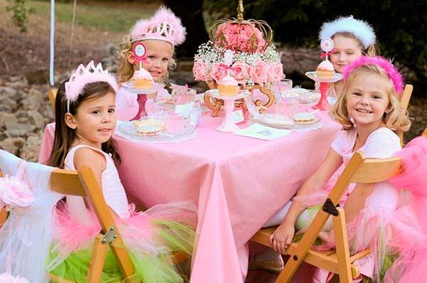 3 идеи для детского дня рождения