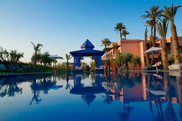 5 чудес Марокко (фото)