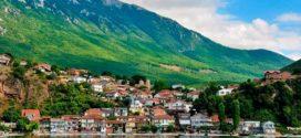 9 лучших городов Македонии