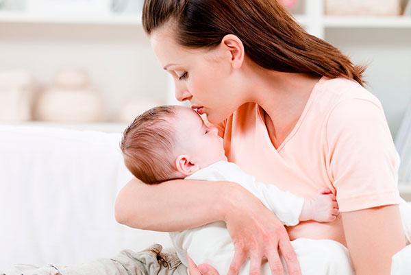 Что вдохновляет женщину родить ребенка?