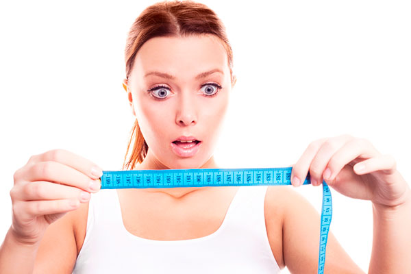 Скрытые причины избыточного веса