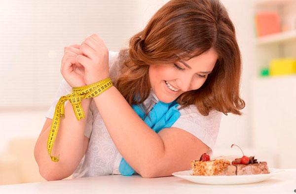 Каких фраз стоит избегать, если вы решили похудеть?