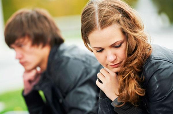 Как преодолеть ревность?
