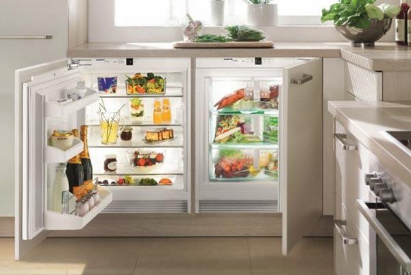 Морозильные камеры: советы по выбору