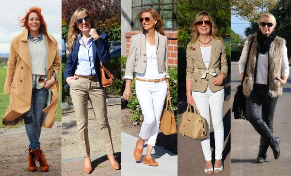 Выбираем обувь для женщин 40-50 лет