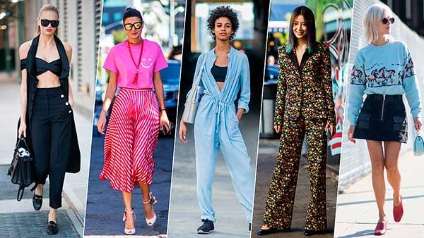Модные тенденции обуви на весну-лето 2017