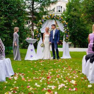 Советы по подготовке к выездной церемонии