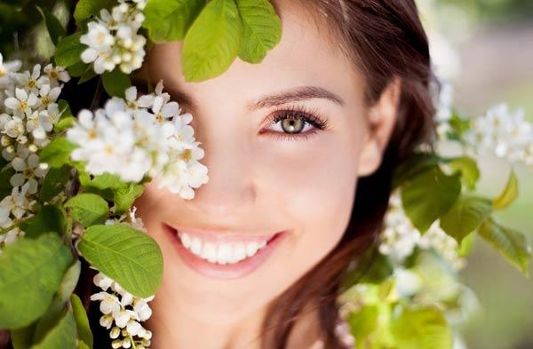 Как позаботиться о своей коже в весенний период